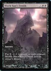 Black Sun's Zenith - Mirrodin Besieged Game Day Promo