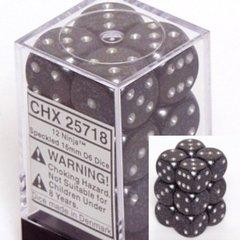 16mm 12d6 Speckled Ninja CHX 25718