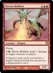 Shivan Hellkite
