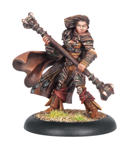 Kaya the Wildborne (Variant)