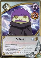 Shima - N-1064 - Common - 1st Edition