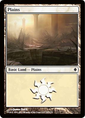 Plains (167)