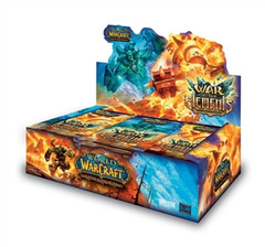 War of the Elements Booster Box