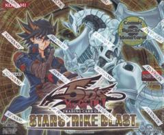 Starstrike Blast 1st Edition Booster Box