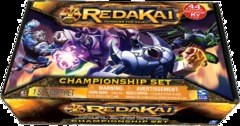 Redakai Card Game Championship Set