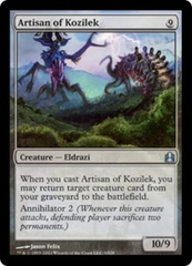 Artisan of Kozilek (CMD)