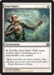 Soul Snare