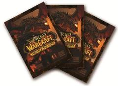 WoW TCG Deathwing Sleeves - 80ct.