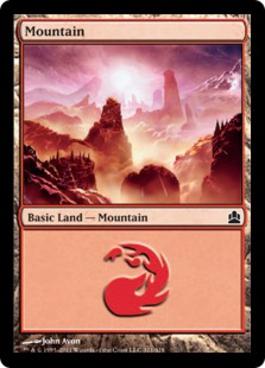 Mountain (311)