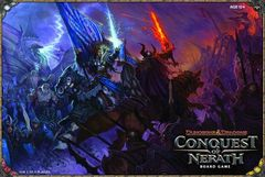D&D: Conquest of Nerath