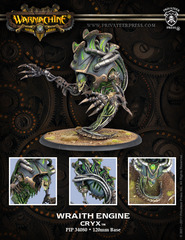 Wraith Engine