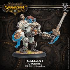 Cygnar Gallant Heavy Warjack PIP 31091