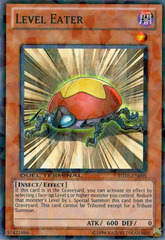 Level Eater - DT05-EN005 - Duel Terminal Normal Parallel Rare - 1st Edition