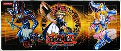 Gold Series 4 Yugi Playmat