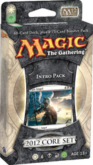 Magic 2012 (M12) Intro Pack: Sacred Assault