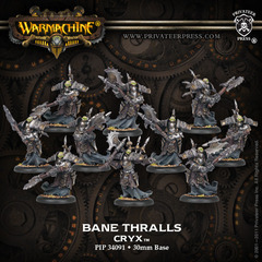 Bane Thralls (Box of 10)