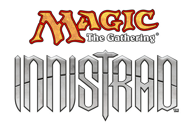 3x Innistrad Booster Pack (draft set)