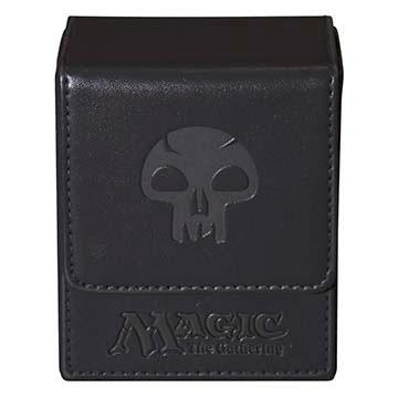 Flip Box Black Mana for Magic