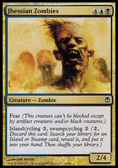 Jhessian Zombies on Channel Fireball