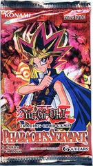 Pharaoh's Servant 1st Edition Booster Pack