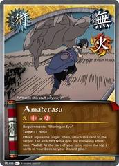 Amaterasu - J-823 - Common - 1st Edition