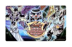 2010 Top 32 Darklords Playmat