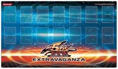 2010 Yugioh 5D's Extravanganza Playmat