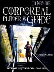 Corporeal Player's Guide