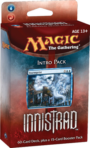 Innistrad Intro Pack: Eldritch Onslaught