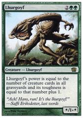 Lhurgoyf - Foil