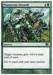Monstrous Growth - Foil