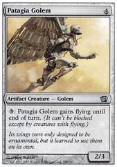 Patagia Golem - Foil