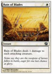 Rain of Blades - Foil