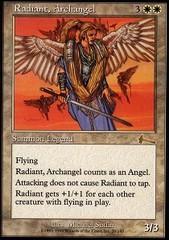 Radiant, Archangel - Foil