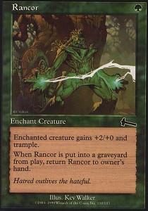 Rancor - Foil