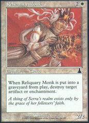 Reliquary Monk - Foil