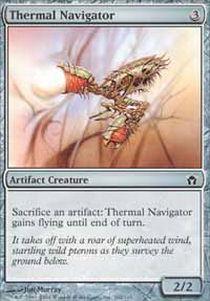 Thermal Navigator - Foil