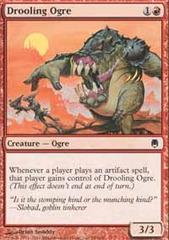 Drooling Ogre - Foil