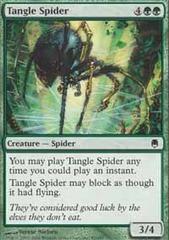 Tangle Spider - Foil