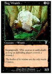 Bog Wraith - Foil