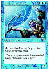 Daring Apprentice - Foil