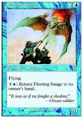 Fleeting Image - Foil