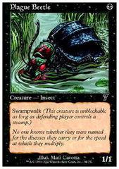Plague Beetle - Foil