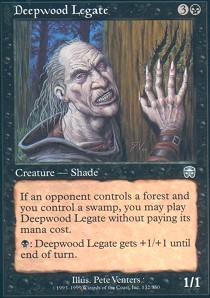 Deepwood Legate - Foil