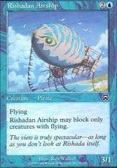 Rishadan Airship - Foil