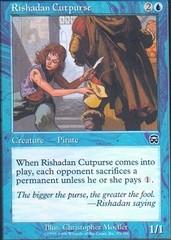 Rishadan Cutpurse - Foil