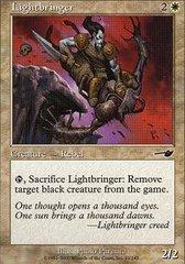 Lightbringer - Foil