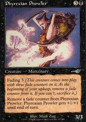 Phyrexian Prowler - Foil