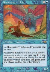 Rootwater Thief - Foil