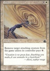 Excise - Foil on Channel Fireball
